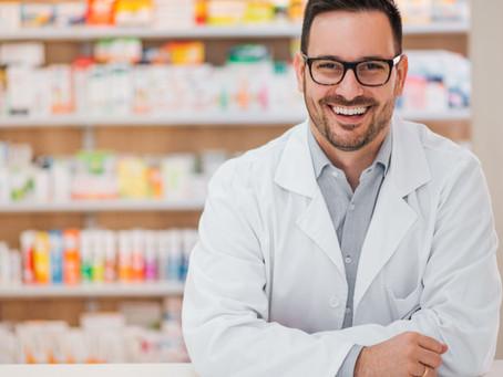 O papel do farmacêutico na saúde da população