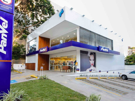 Pesquisa aponta Panvel como farmácia mais lembrada do RS
