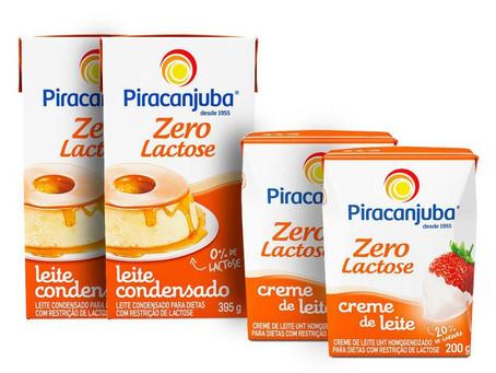 Produtos Piracanjuba começam a ser vendidos nas principais farmácias do Brasil