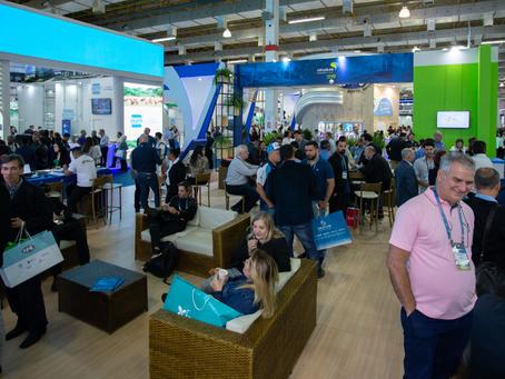 Abradilan Conexão Farma registra recorde de público em 2019