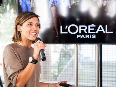 L'Oréal Paris lança a linha capilar Ever no Brasil