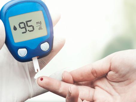 Brasileiros não têm conhecimento sobre diabetes