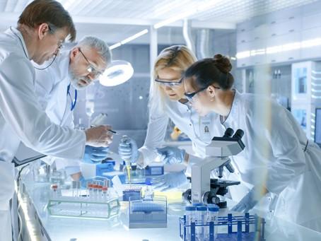 Indústria farmacêutica investe cerca de US$ 1,8 bilhão em Pesquisa & Desenvolvimento de novos m