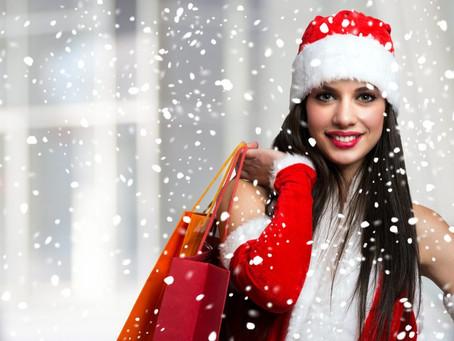 Vendas no Natal têm melhor resultado desde 2014