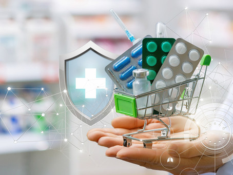 CMED publica Anuário Estatístico do Mercado Farmacêutico de 2018