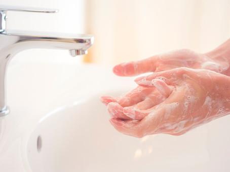 Produtos de higiene pessoal são decisivos na prevenção de doenças