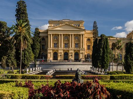 EMS investirá R$ 12 milhões na restauração do Museu do Ipiranga