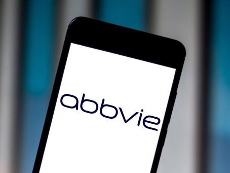 AbbVie divulga resultados financeiros do terceiro trimestre de 2019