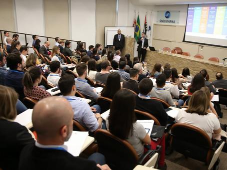 Sindusfarma e Ipsos lançam pesquisa sobre o desempenho dos laboratórios farmacêuticos no Brasil