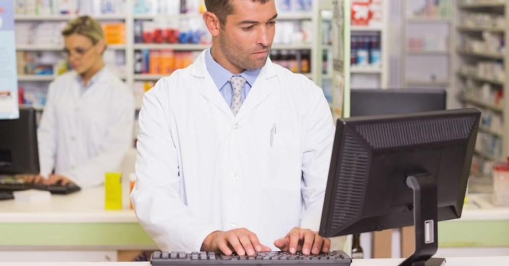 ideias para organizar o estoque nas farmácias