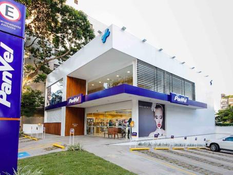 Panvel alcança 15 lojas em Caxias do Sul