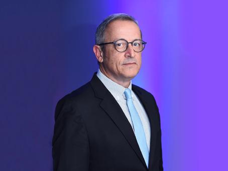 Ivan Coimbra é o novo diretor executivo da Abradilan