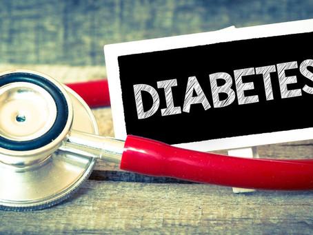 Pesquisa CFF: um em cada cinco brasileiros pode ter diabetes