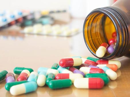 Antibióticos estão entre os medicamentos mais usados pelos brasileiros