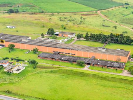 Cimed tem financiamento de R$ 100 milhões aprovado pelo BNDES para construção de nova fábrica