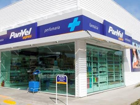 Rede de farmácias Panvel vai investir R$ 70 milhões em 50 novas lojas em 2020