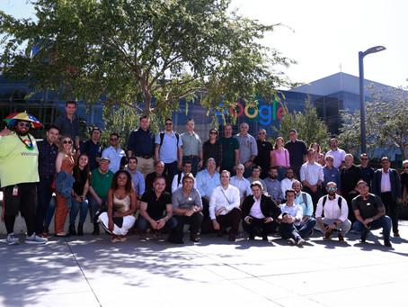 Abradilan visita o Vale do Silício e estuda as mudanças no mercado tecnológico