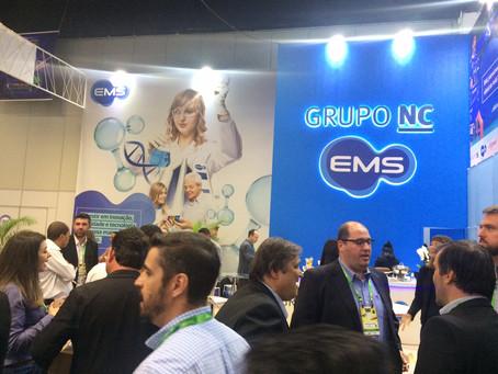 EMS apoia Abrafarma Future Trends 2019