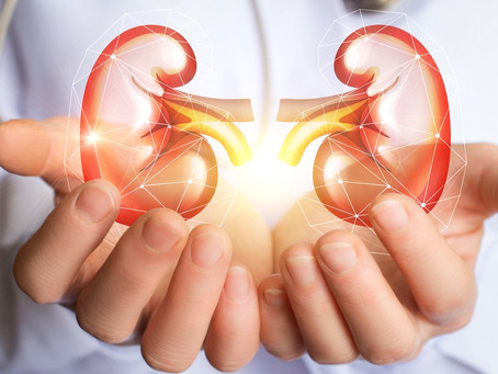 Os riscos dos anti-inflamatórios para os rins dos idosos