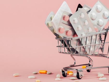 Brasileiros gastam 12 vezes mais com medicamentos do que o governo