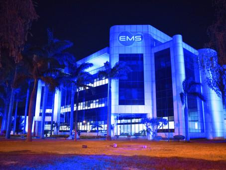 EMS adere à campanha Novembro Azul
