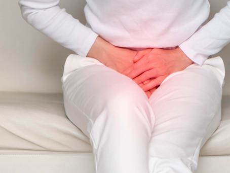 Incontinência urinária tem cura