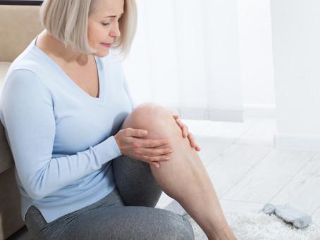 Como prevenir a osteoporose na menopausa