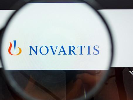 Microsoft e Novartis se unem para desenvolvimento de medicamentos