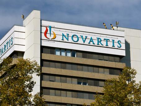 Novartis paga US$ 310 mi por ativos de especialista em inflamação IFM
