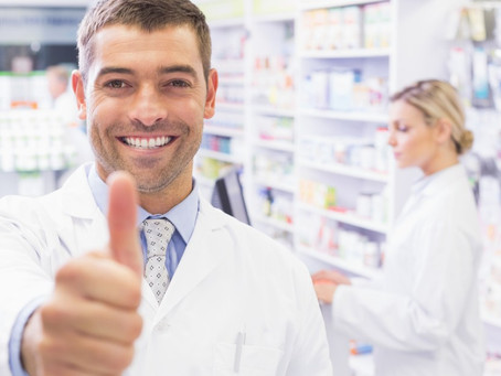 Justiça exige farmacêuticos nas distribuidoras de medicamentos