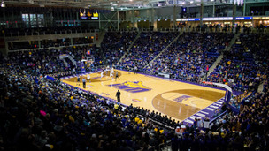 Panthers win Missouri Valley Conference