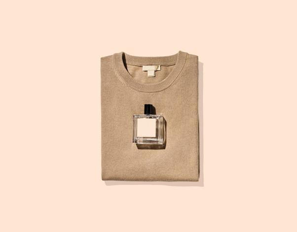 Choix de parfums et cosmétiques