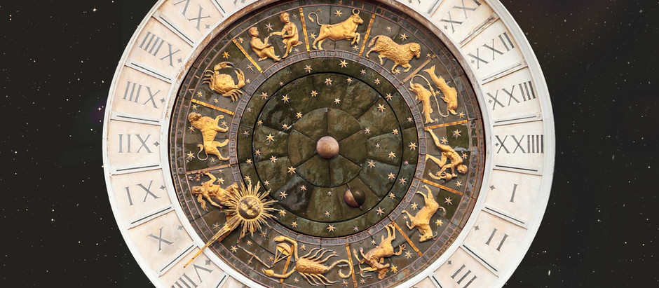 Weekly Horoscope - November 13-20, 2023