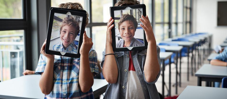 New Online Stem Program for Grades 5-8 Open Now