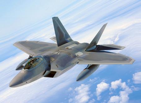 Luftangriffe auf Syrien