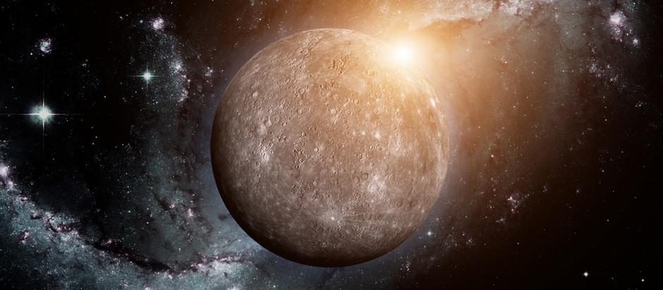 Mercury Retrograde Do's and don'ts