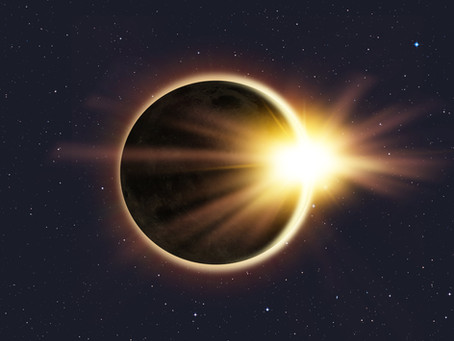 The Meaning of Eclipses