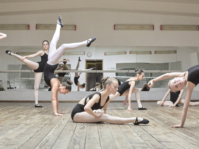 Applications for National Dance Competition Available