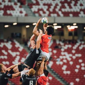 Semi-Finais - Copa Rugby 2023