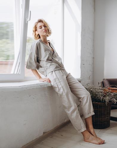 25% הנחה על סטים לבגדי שינה