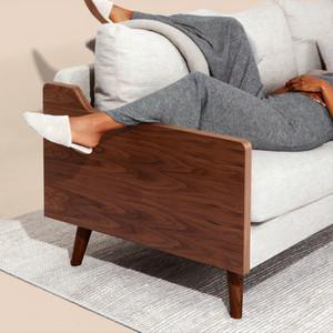 Introducing: Comfort Zone