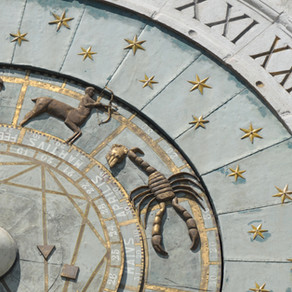 Weekly Horoscope- November 6-13, 2023