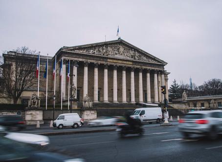 França se prepara para eleições