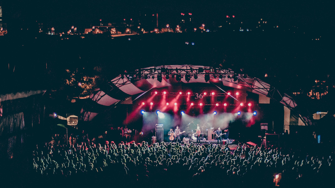 Top 10 festivals for 2023