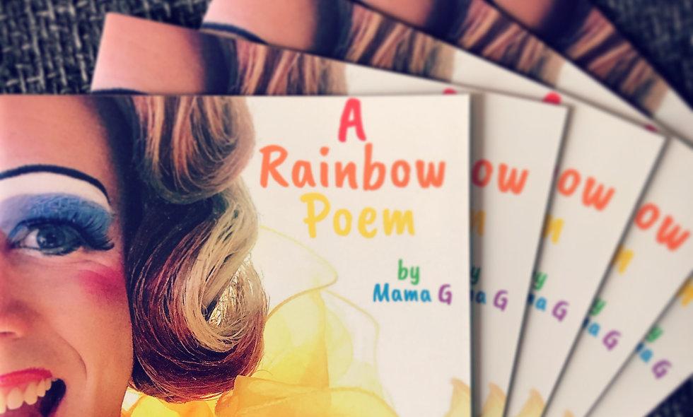 A Rainbow Poem