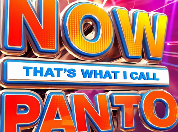 Now That's What I Call Panto LOGO High R