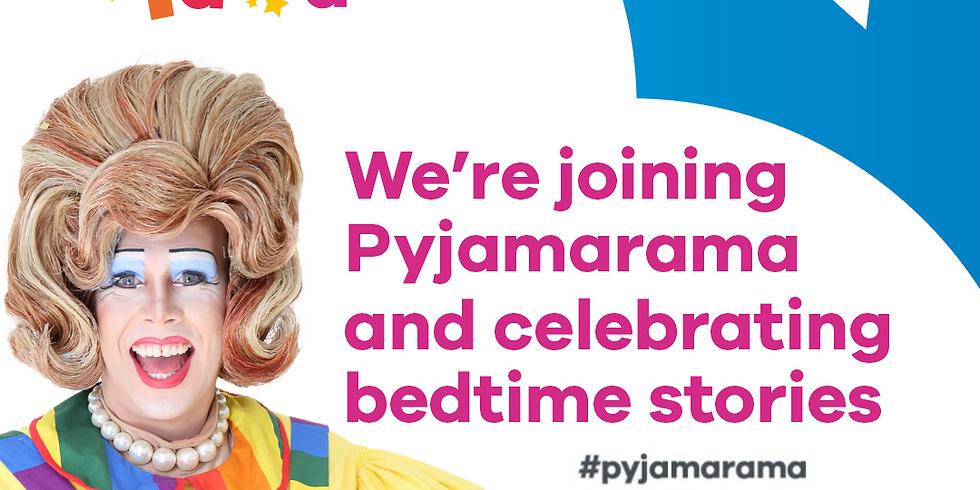 Pyjamarama Story Time with Mama G