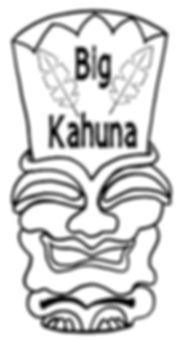 Kidfunideas.com Big Kahuna Coin Catcher pattern