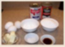 Kidfunideas.com coconut milk vanilla pudding ingredients