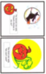 Kidfunideas.com 5 little pumpkins free halloween book for kids